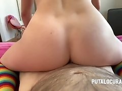 Latina sumptuous tart mind-blowing xxx video